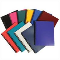 Binders & Folders