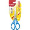 Maped Essentials Scissors 130mm Assorted Colours