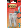 3M 17304 CORD CLIPS 2 Bundlers 3 Strips