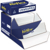 REFLEX COPY PAPER A4 80gsm Unwrapped Carton of 2500 Sheets