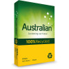 AUSTRALIAN 100% RECYCLED Paper 80gsm A3 297 x 420mm Ream of 500
