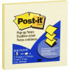 POST-IT R330-YW POP UP NOTES Refills 76x76mm Yellow