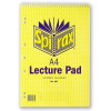 SPIRAX 905 SPIRAL LECTURE BOOK A4 7mm 140 Page 310x207mm T/O