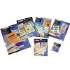 REXEL LAMINATING POUCHES A4 2x125mic Pack of 100