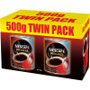 NESCAFE BLEND 43 COFFEE 500gm Twin Pack Pack of 2