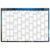 COLLINS WRITERAZE YEAR PLANNER Exec Lam Framed 700x1000