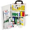 Trafalgar First Aid Kit National Workplace Wall Mount Metal Case