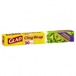 GLAD CLING WRAP DISPENSER 33cmx30m