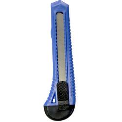 Westcott Office Cutter Knife 18mm Blade Blue