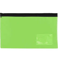Celco Pencil Case Small 204x123mm Lime Green
