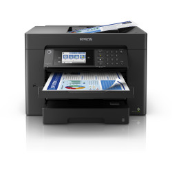 Epson WF-7845 Workforce Multifunction Printer A3