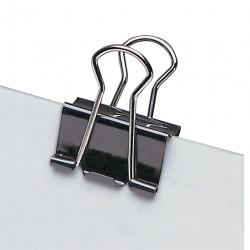 MARBIG FOLDBACK CLIPS 15mm
