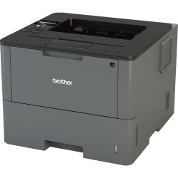 BROTHER 6200DW PRINTER Mono Laser Pinter