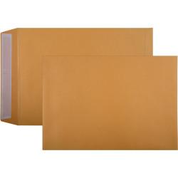 CUMBERLAND POCKET ENVELOPE C4 324x229 StripSeal Gold 100g