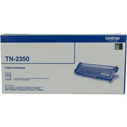 BROTHER TN2350 TONER CARTRIDGE 2.6K