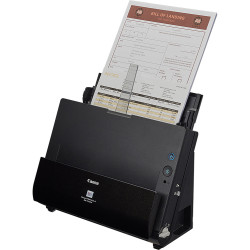 CANON DRC225 DOCUMENT SCANNER ImageFORMULA