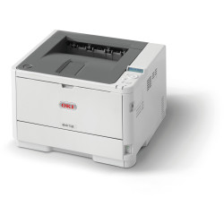 OKI B412DN MONO LASER PRINTER LED Mono Laser Printer
