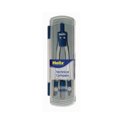 HELIX QUICK RELEASE COMPASS Height 160mm