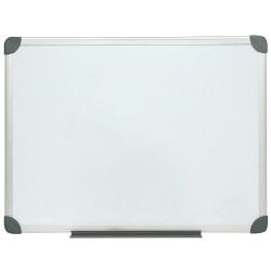 NOBO COMMERCIAL WHITEBOARDS Magnetic Alum Frame 900x1200