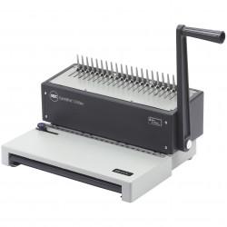 GBC C150 COMBBIND PRO MACHINE Punch Cap 20, Bind Cap 450
