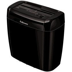 FELLOWES®  SHREDDER  36C   Cross Cut Security Level P-4