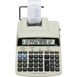 Canon MP120-MGII Desktop Printing Calculator 12 Digit Extra large Display