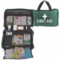 Trafalgar First Aid Kit Remote Areas Small