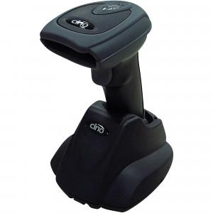 CINO F-780 SERIES SCANNER F-780 FuzzyScan USB & Stand
