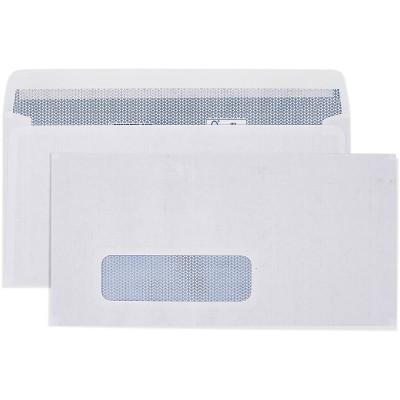 CUMBERLAND LASER ENVELOPE StripSeal W/Face DL 110x220mm Secretive Box of 500