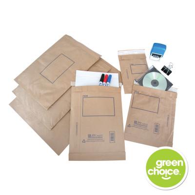 JIFFY SP4 PADDED BAGS Self Sealer 240x340mm Pack of 10