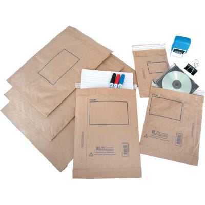 JIFFY SP2 PADDED BAGS Self Sealer 265x380mm Pack of 100