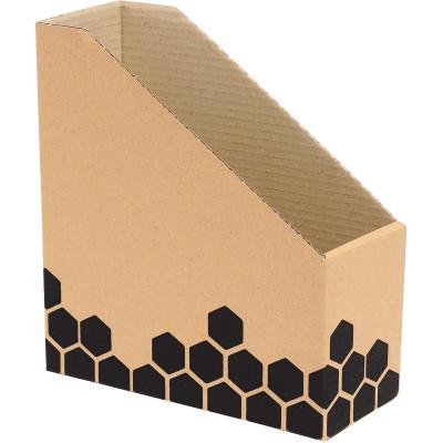 MARBIG ENVIRO MAGAZINE BOX 254x104x280mm W/Grain
