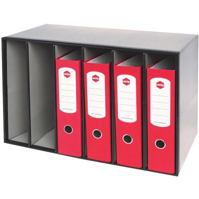 MARBIG STORAGE SYSTEMS Stor-A-File 560x290x378mm Grey