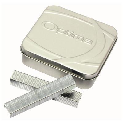 REXEL OPTIMA STAPLES High Capacity Box of 2500